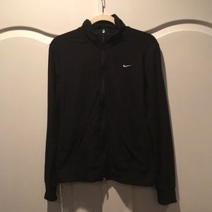 Nike Zip Sweater